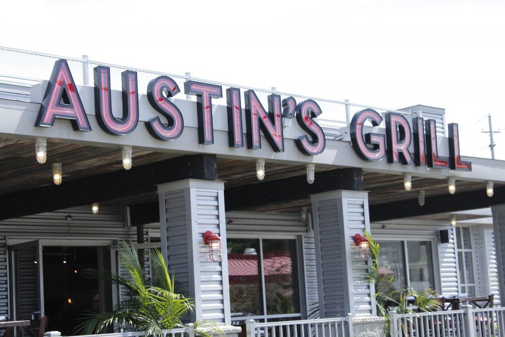 Austin's Grill